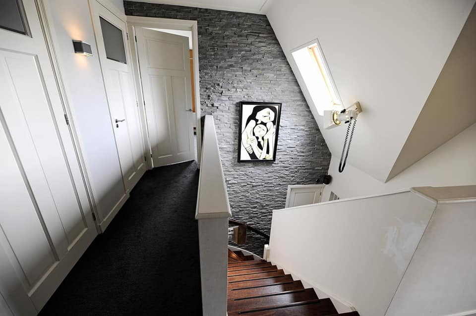 Favoriete Plinten en deurlijsten van MDF of hardhout kopen - GekopHout.com BC24