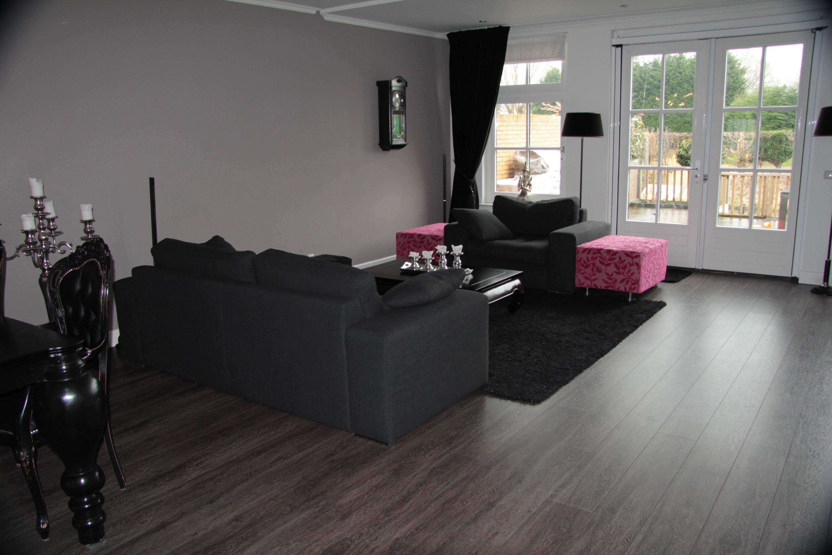 Woonkamer bruine meubels for - Woonkamer meubels ...